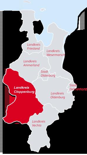 Regionale Stiftung Der Landessparkasse Zu Oldenburg Geforderte